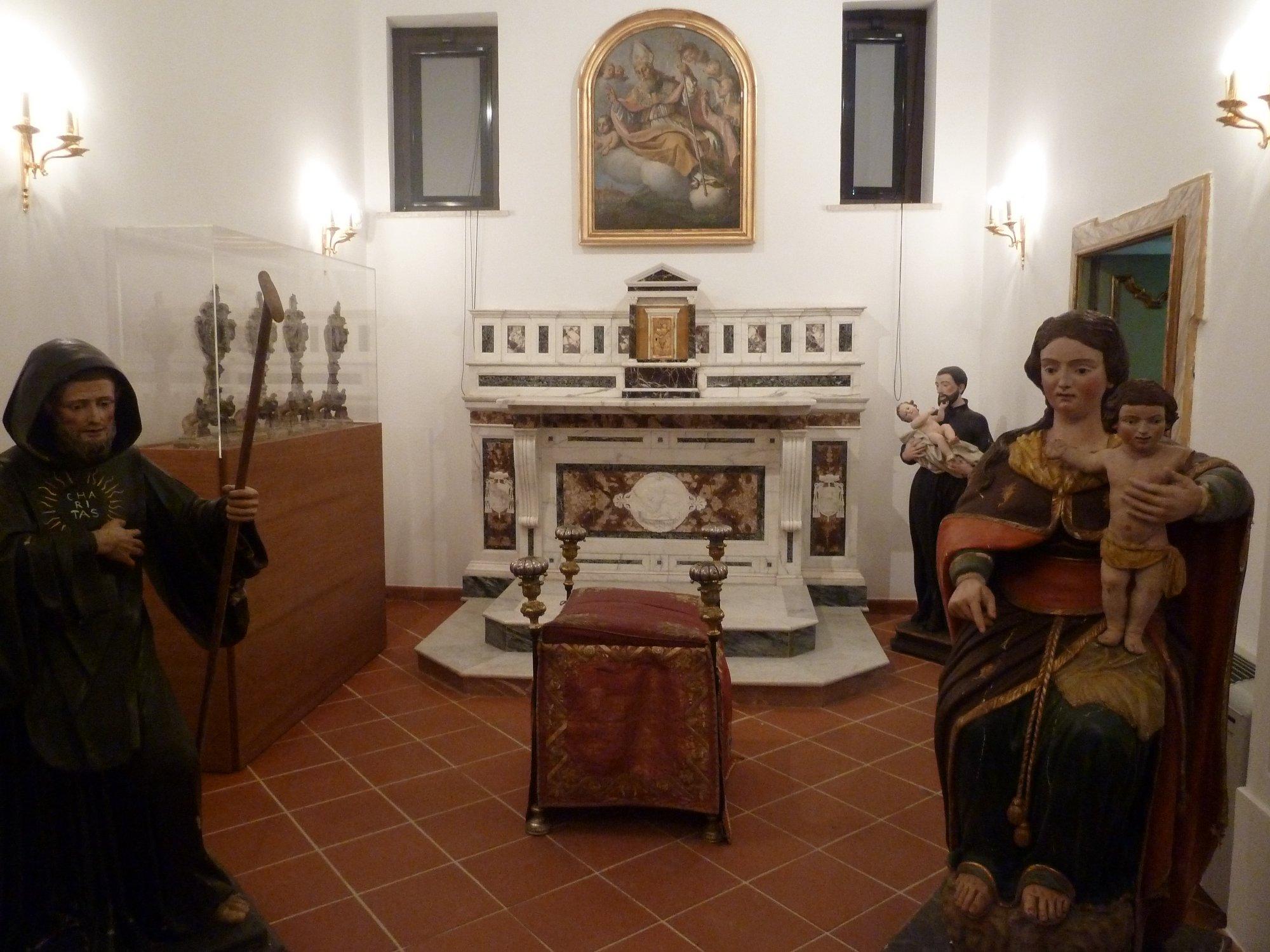Museo Arte Sacra