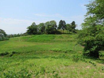 Kozuka Ancient Tomb