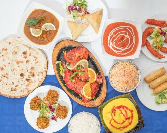imagen Taste of India en Madrid