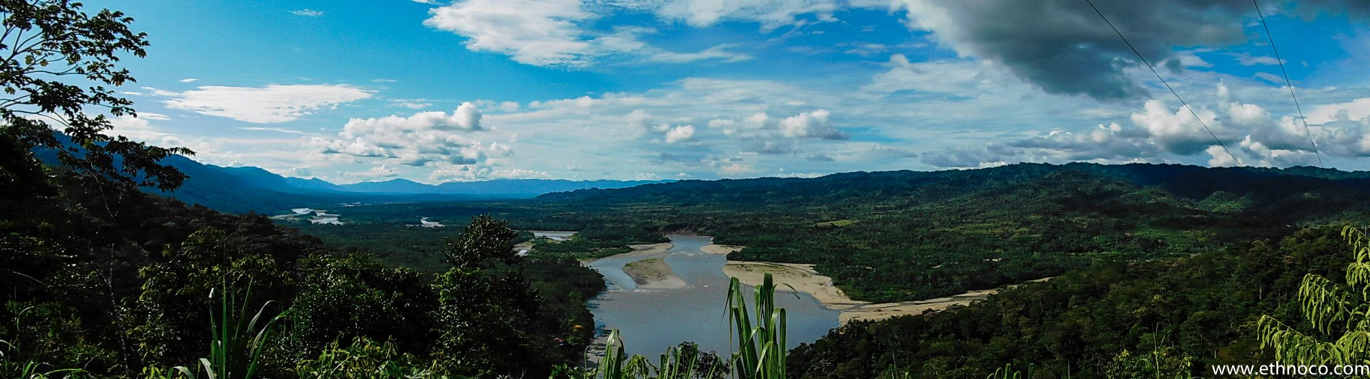 The Amazon Rainforest region North of Cusco is a biological wonder and profound enigma.