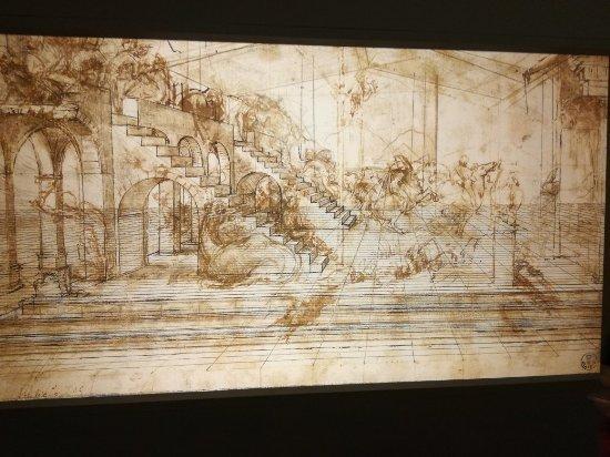 Galleria degli Uffizi - Gabinetto dei Disegni e delle Stampe