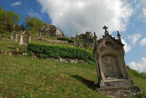 Mont-Calvaire de Sombacour
