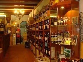 Espaço do Vinho