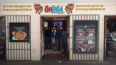 OH Alcala Lounge Bar