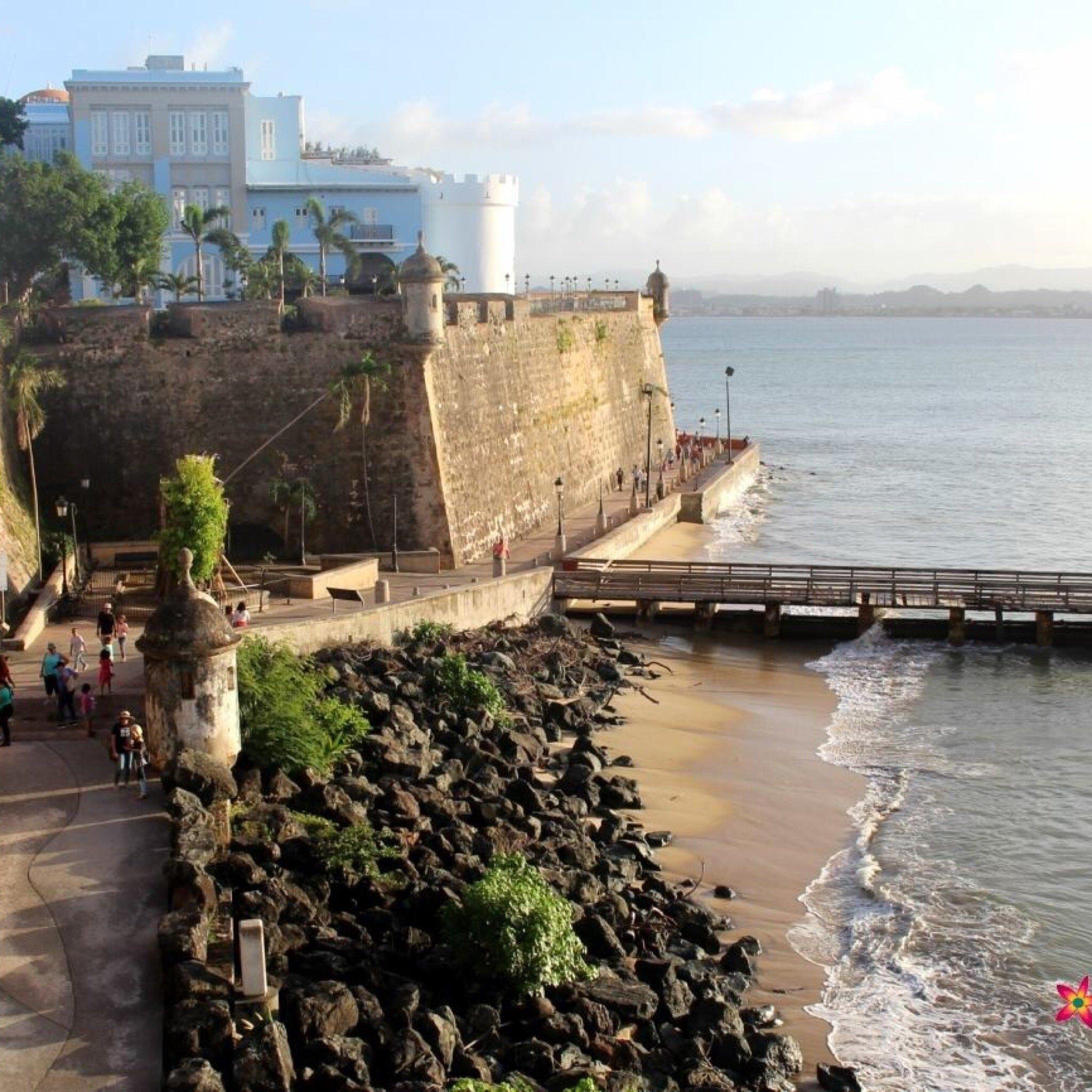 San Juan, Puerto Rico  www.descubretuisla.com