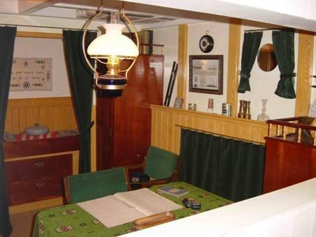 Raa Museum for fiske och sjofart