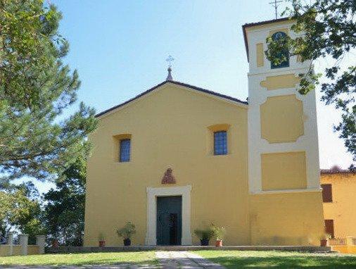 Santuario della Verucchia