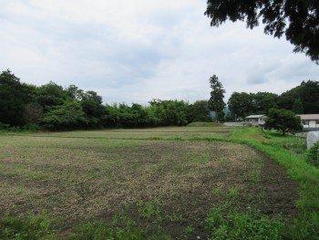 Todoroki Castle Ruins