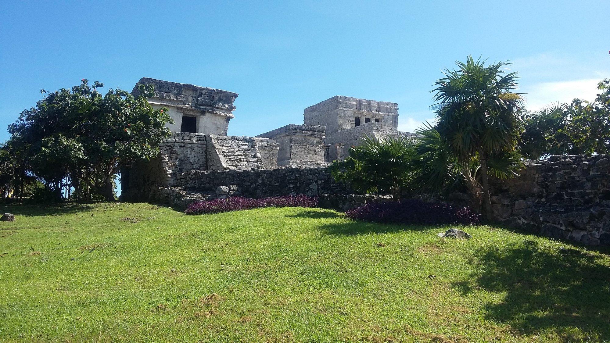 Ciudadela de Tolum. A 1 hora de Cancún, Riviera Maya