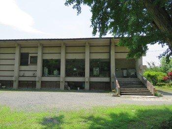 Takahatamachi Local Museum