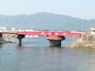 Nishiki Bridge