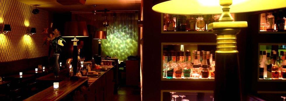 X-Bar Berlin