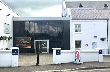 ‪Ballymoney Visitor Information Centre‬