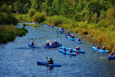 Vosges-Canoe