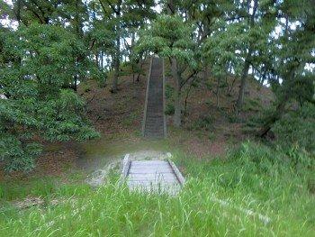 Former Site of Ichikawa Shrine
