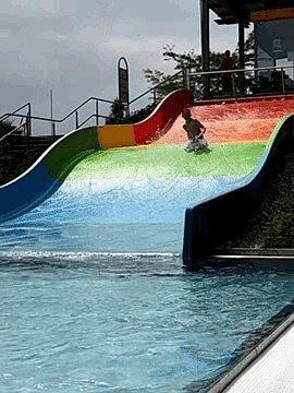 Schwimmbad Luckau