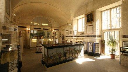 Silk Conditioning Museum