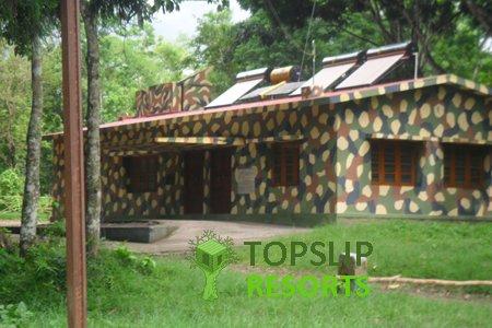 Topslip Anamalai Tiger Reserve