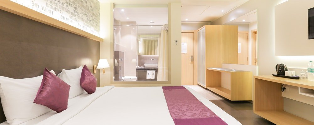 Hotel Gopalas Residency