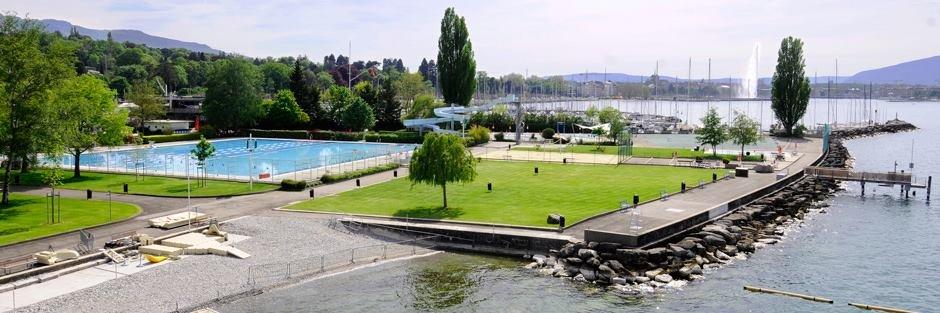 Genève-Plage