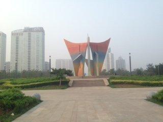 Yantian Tianjie Square