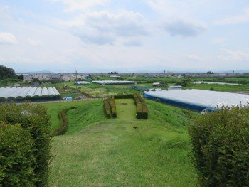 Inarimori Burial Mound