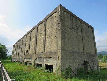 Hokutan Akama Tanko Sentan Factory Trace