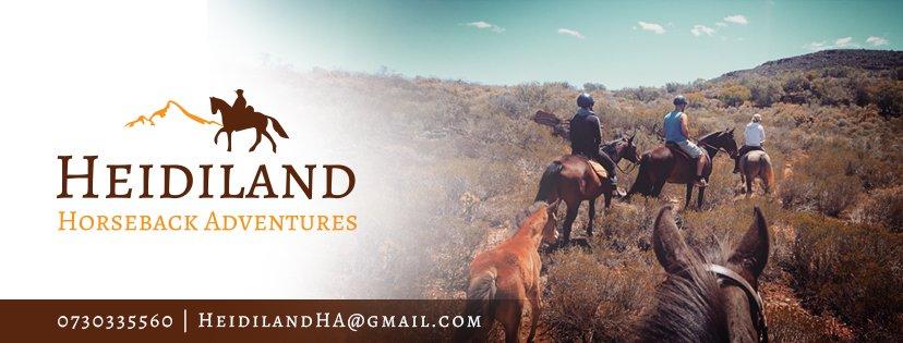 Heidiland Horseback Adventures