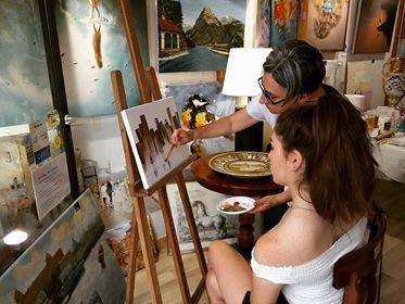 Art Gallery Roma