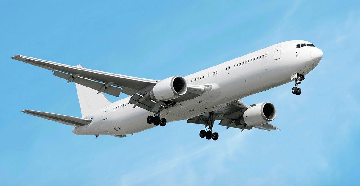 plane photo OE