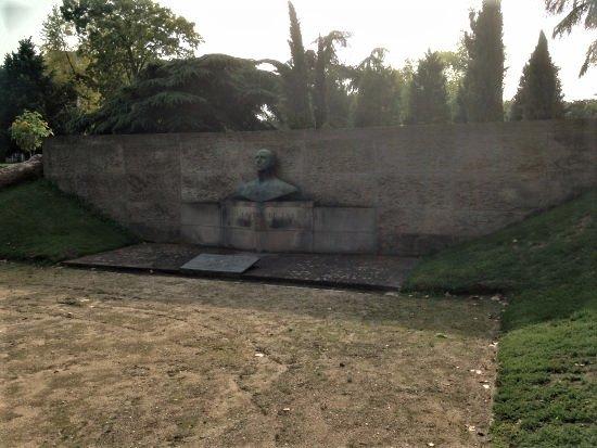 Memorial du Marechal de Lattre de Tassigny