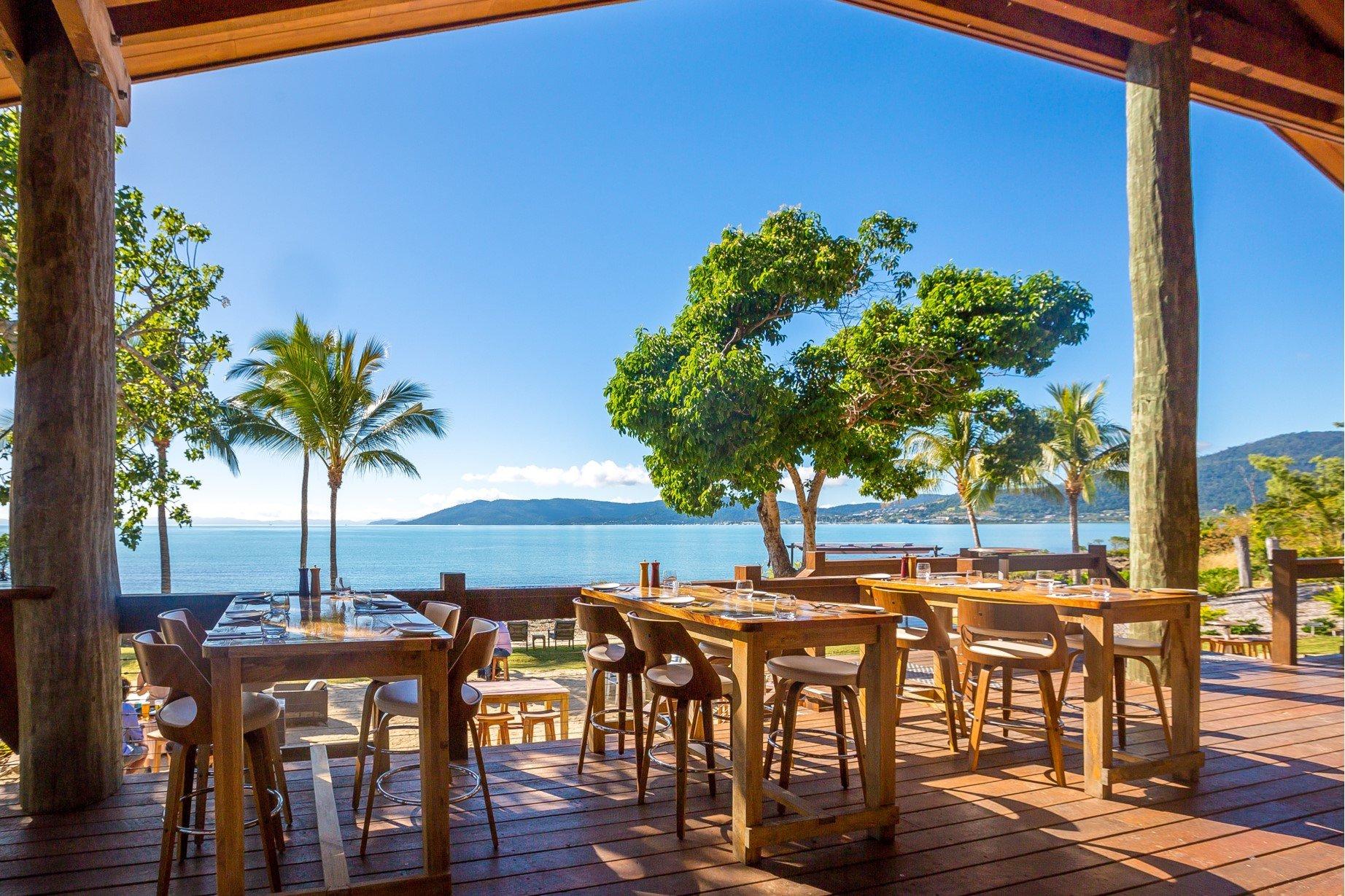 Things To Do in Australian, Restaurants in Australian