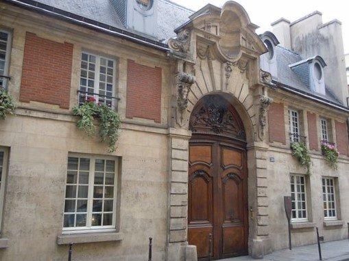 Hôtel d'Almeyras