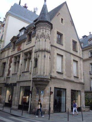 L'Hotel Herouet