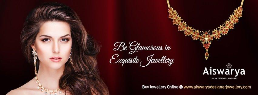 Aiswarya 1 GM Designer Jewellery
