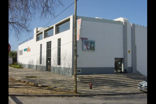 Algarcine Cinemas