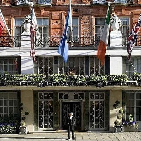 梅寶尼克拉里奇酒店
