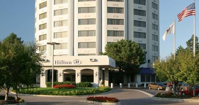Hilton Chicago/Oak Lawn