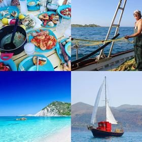 Poseidon Fishing Tourism Kefalonia