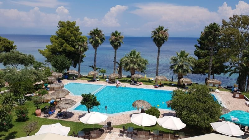 Corfu Senses Resort