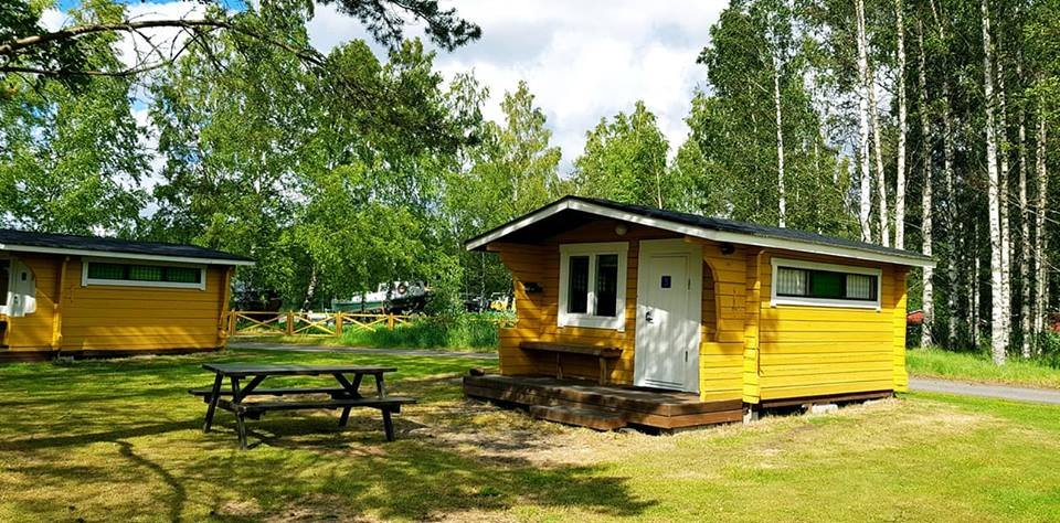 Kokkola Camping