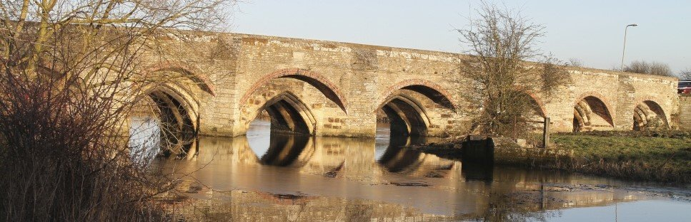Irthlingborough Bridge