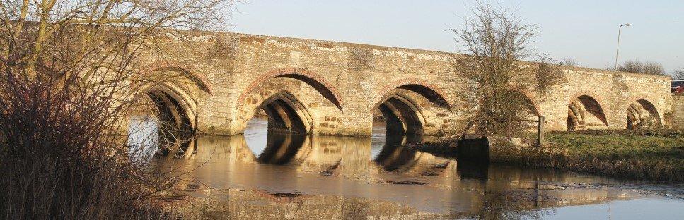 Irthlingborough Bridge