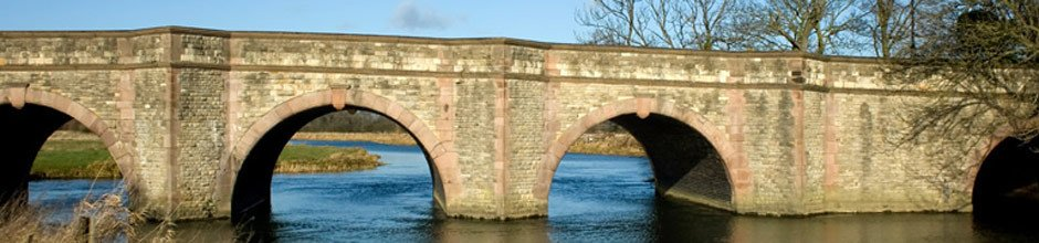 Oundle North Bridge