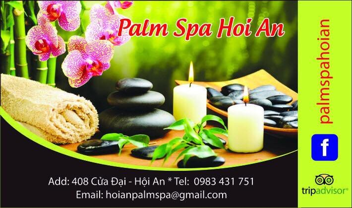 Palm Spa Hoi An