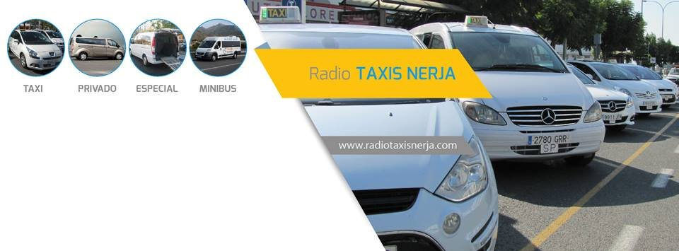 ‪Radio Taxis Nerja‬