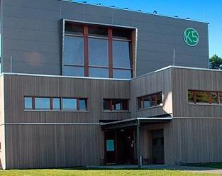 K5 - DAV Kletterzentrum
