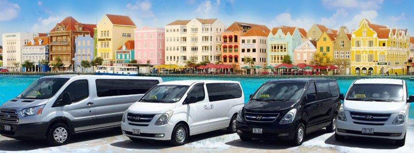 1 Taxi Curacao