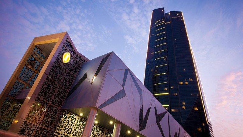 InterContinental Doha The City