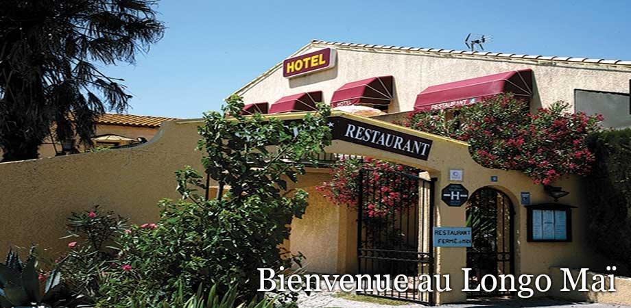 Hotel Restaurant Longo Mai